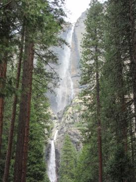 Yeosemite Falls