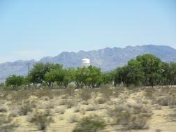 Desert!
