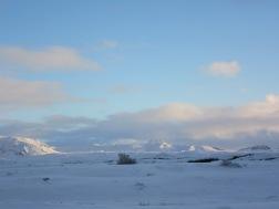 Tectonic plates Þingvellir National Park