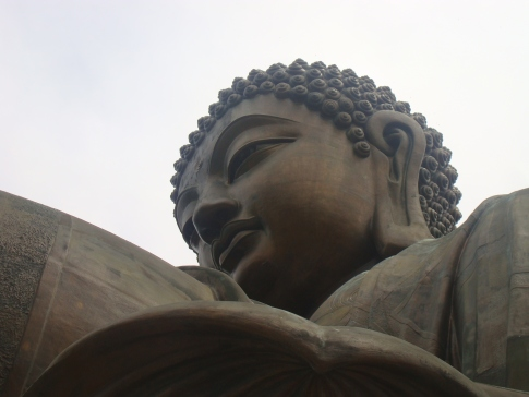 The Big Buddah