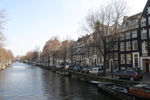 Lots of Dutch Houses