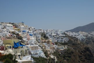 More of Oia
