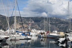 The Harbour Saint-Jean-Cap-Ferrat